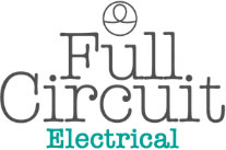 Full Circuit Electrical Logo