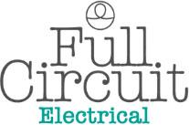 Full Circuit Electrical Logo